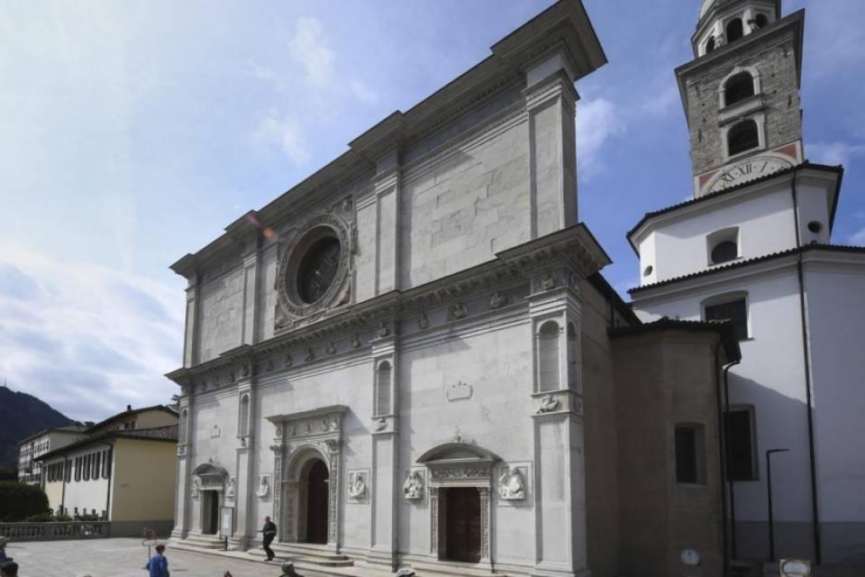 Cattedrale di Lugano